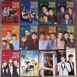 Two and a half men complete series