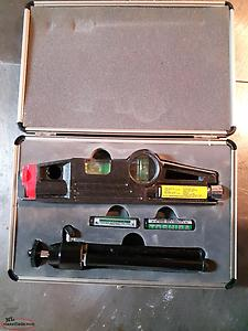 For Sale JobMate Laser Level