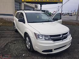2013 dodge journey LOW KMS