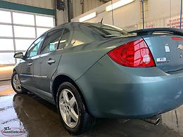 2010 Chevy cobalt, team Canada edition, only 108,000 kms COMES WITH INSPECTION !