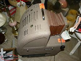 Antique overhead Projector