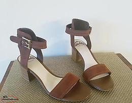 New Fergalicious Sandals Women's Size 10