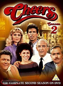 Cheers and Dallas SEASONS 1 & 2 $10 EACH, GREAT CONDITION