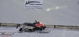 2009 Polaris Industries 800 SWITCHBACK