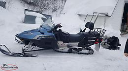 2015 Polaris 550 touring