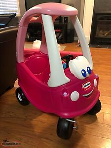 Little Tikes Princess Coupe