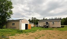 Beautiful Home in Cormack,Newfoundland! Near Fishing and snow mobile trails!