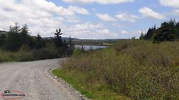 Commercial Land - Country Rd, Bay Roberts - MLS# 1209376