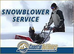 SNOWBLOWER SPECIAL