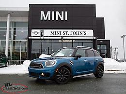 2019 MINI Countryman $287 B/W Tax In