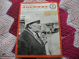 Newfoundland magazine: NL Journal of Commerce 1967