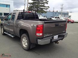 2012 GMC 1500 SLE, Ontario Mint, Only 84k, Inspected