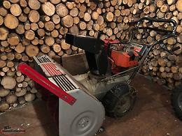 FOR SALE: Older Craftsman Snowblower