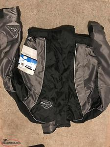 Mustang Ice Rider IRX Extreme Floater Jacket and Pants