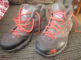 North Face-Size 5