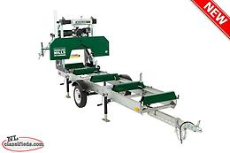 Woodland Mills - Portable Sawmills(Financing Available)
