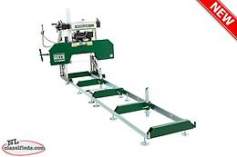 Bandsaw Sawmills by Woodland Mills (Financing Available)