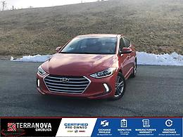 2018 Hyundai Elantra UNKNOWN