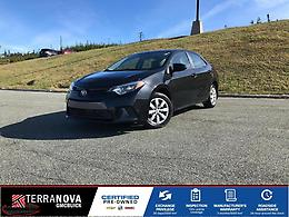 2015 Toyota Corolla UNKNOWN
