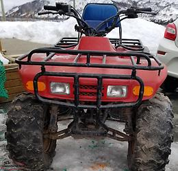 300 Honda Fourtrax