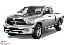 Looking For Dodge Rams For Parts
