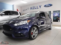 2016 Ford Fiesta ST - Like new condition