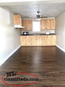 MLS# 1209705 Split entry home with detached garage *ACCEPTED OFFER*