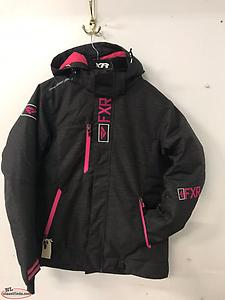 Ladies Fxr jacket
