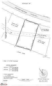 BUILDING LOT FOR SALE IN THE LOVELY COMMUNITY OF QUEEN'S COVE