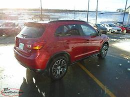2016 Mitsubishi RVR SE Limited Edition