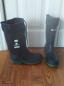 Baffin Industrial Boots