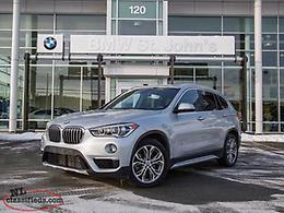 2017 BMW X1 $221 B/W PLUS TAX