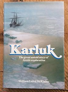 Karluk, Captain Bob Bartlett
