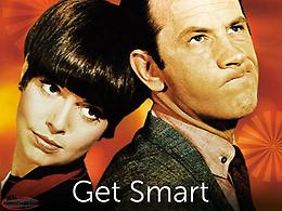 Get Smart Season 2 (DVD BOX SET) New Sealed
