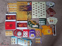 Lunar New Year Stamp Collection