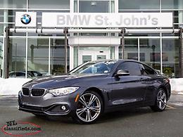 2015 BMW 4 Series $175 B/W PLUS TAX