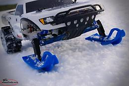 Snow Skis for RCs