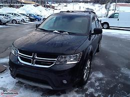 "2016 Dodge Journey SXT, Mint, ""Loaded"", 3.6V6 w/MVI, Snows & Summers"