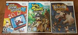 Kids Games For Nintendo Wii