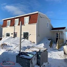 WELL CARED FOR HOME LOCATED IN THE HISTORIC TOWN OF BONAVISTA