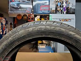 Toyo All Season Tires