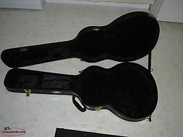 Taylor T-3 Electric Guitar