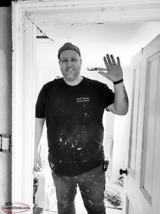 DRYWALL/PLASTER/PAINT pro! Serving St.John's and will travel 250 km around
