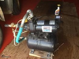 FOR SALE— SHALLOW WELL PUMP