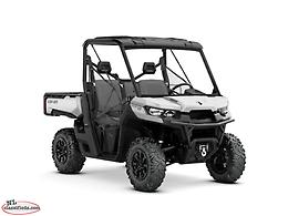 Fun 'n' Fast Deal - SAVE $3,800 on a NEW 2019 Can-Am Defender XT HD8