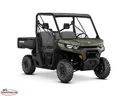 Fun 'n' Fast Bay Roberts Deal - SAVE $800 on a NEW 2020 Can-Am Defender DPS HD10