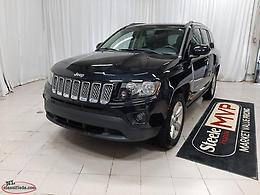2017 Jeep Compass North