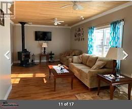 Beautiful 3 bedroom home for sale or rent in upper island cove
