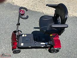 Solex Battery Operated Scooter