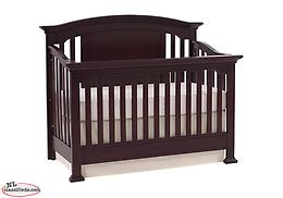 Baby Cache Crib With Double Bed Conversion Kit